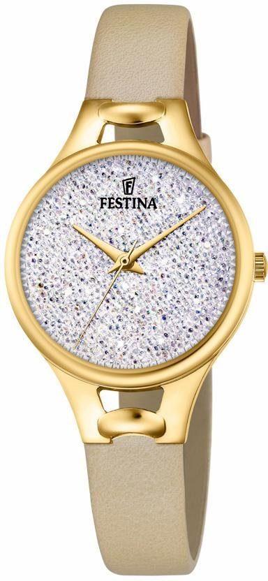 Festina Quarzuhr »F20335/1«