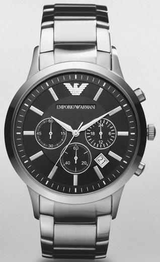 Emporio Armani Chronograph »AR2434«
