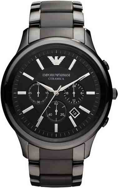 Emporio Armani Chronograph »AR1451«