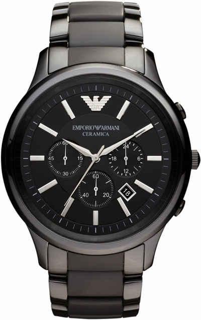 retail prices good out x clearance sale Emporio Armani Uhren online kaufen | OTTO
