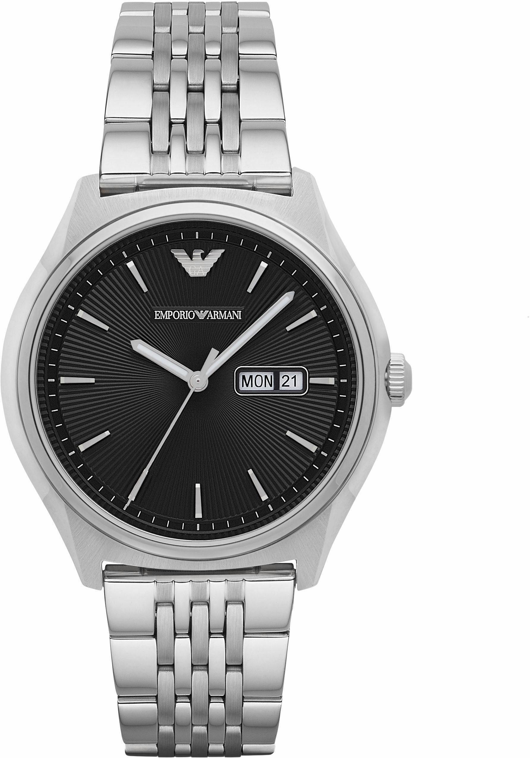 Emporio Armani Chronograph »AR1977«