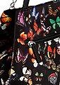 Tom Tailor Shopper »MIRI BUTTERFLY«, Taschenvolumen erweiterbar, Bild 7
