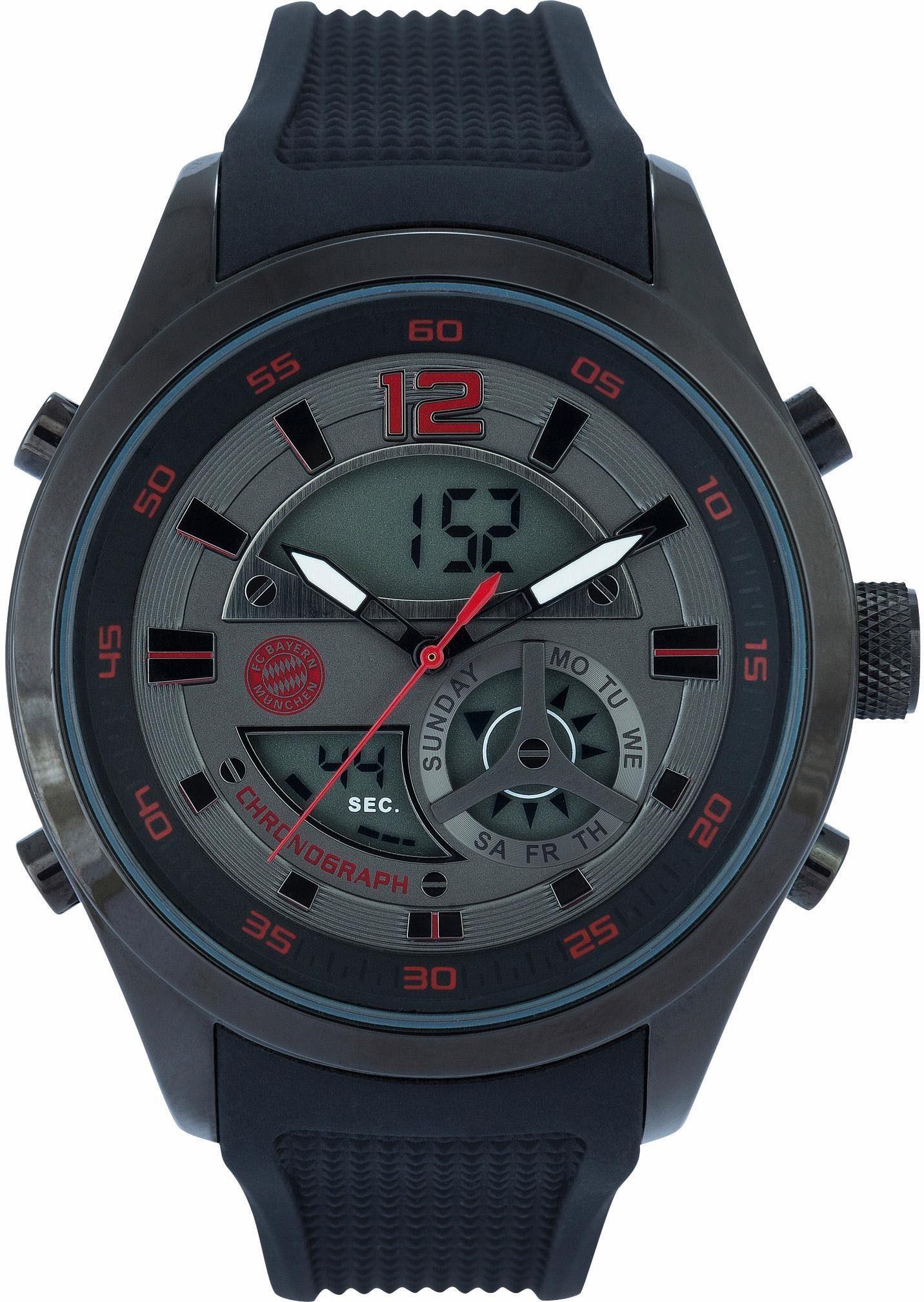 FC Bayern Chronograph »21775«
