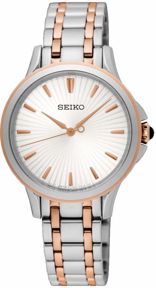 Seiko Quarzuhr »SRZ492P1«