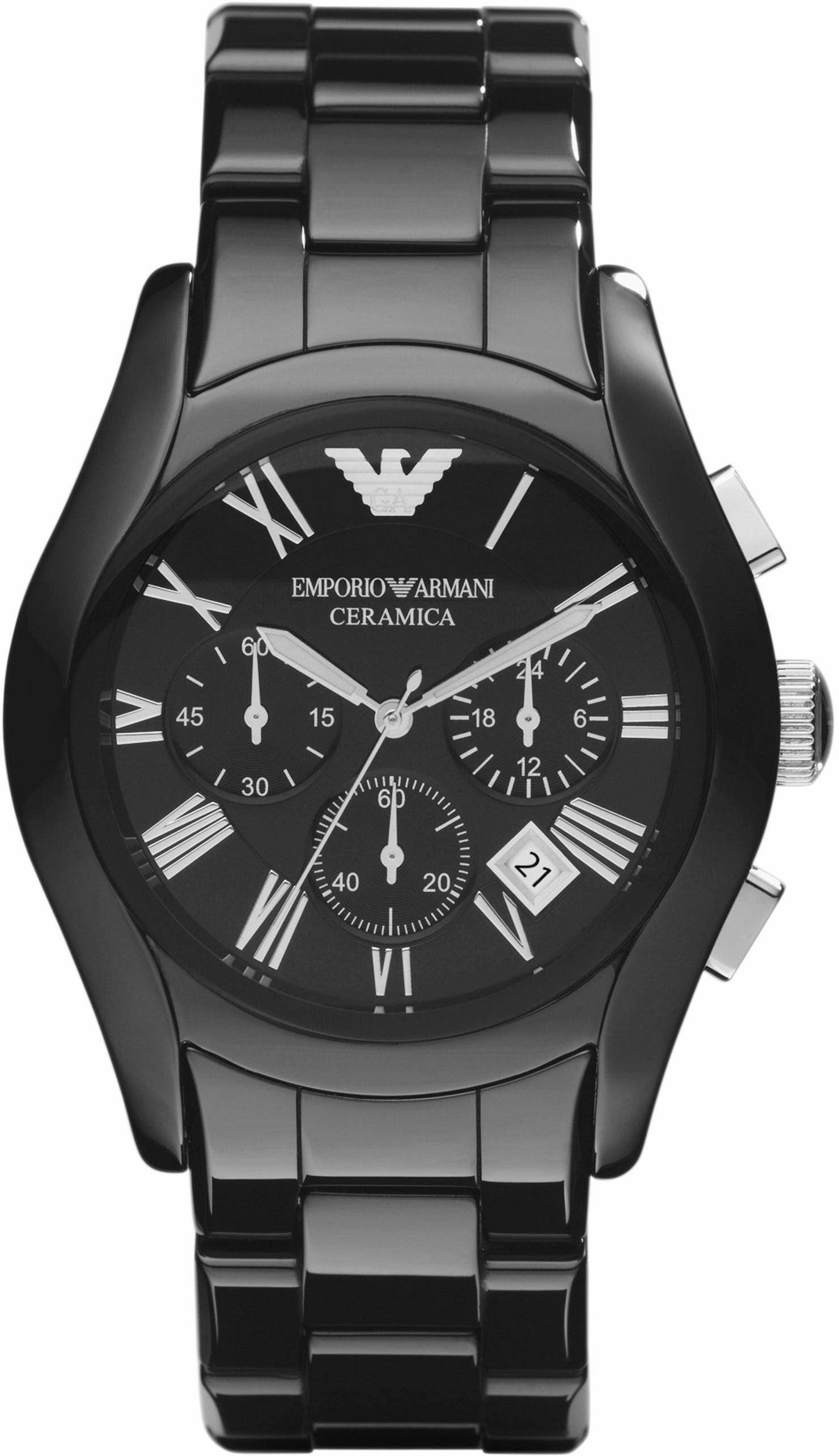 Emporio Armani Chronograph »AR1400«