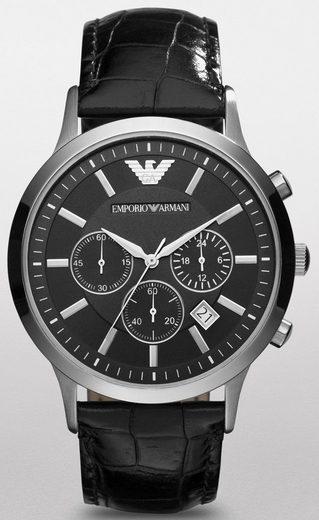 Emporio Armani Chronograph »AR2447«