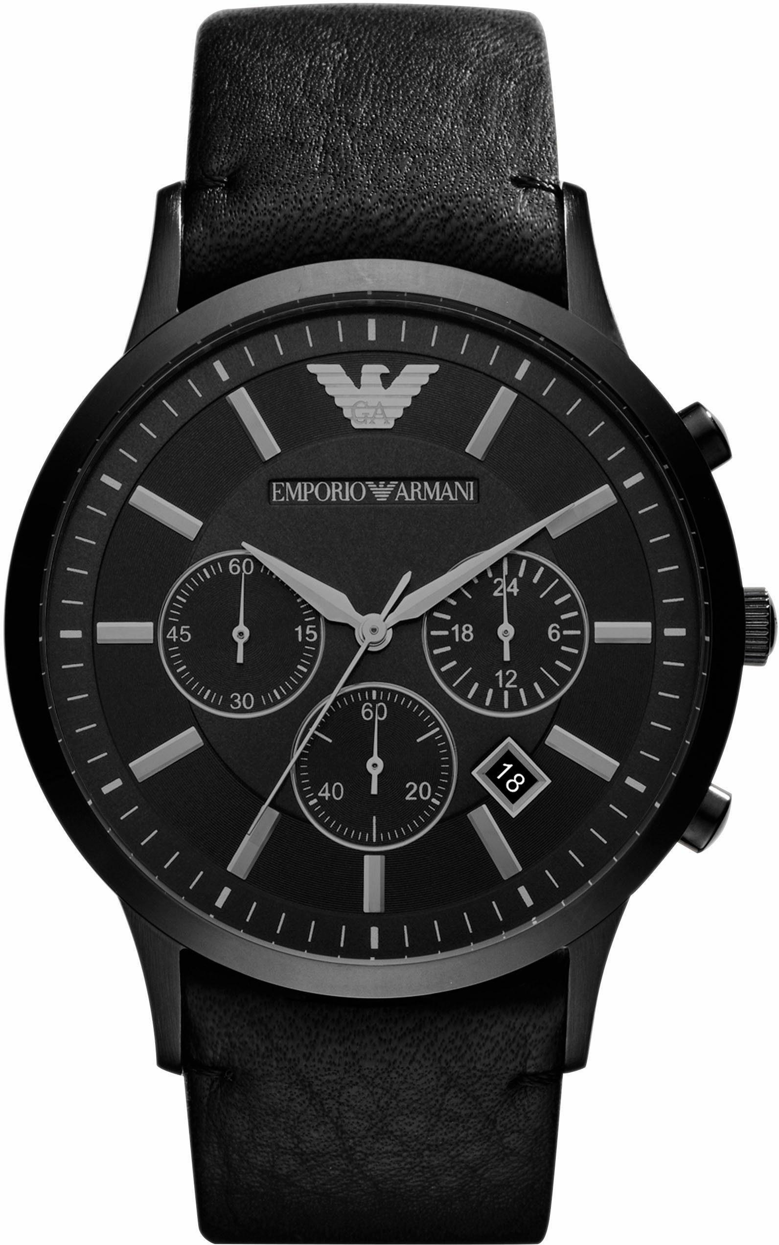 Emporio Armani Chronograph »AR2461«