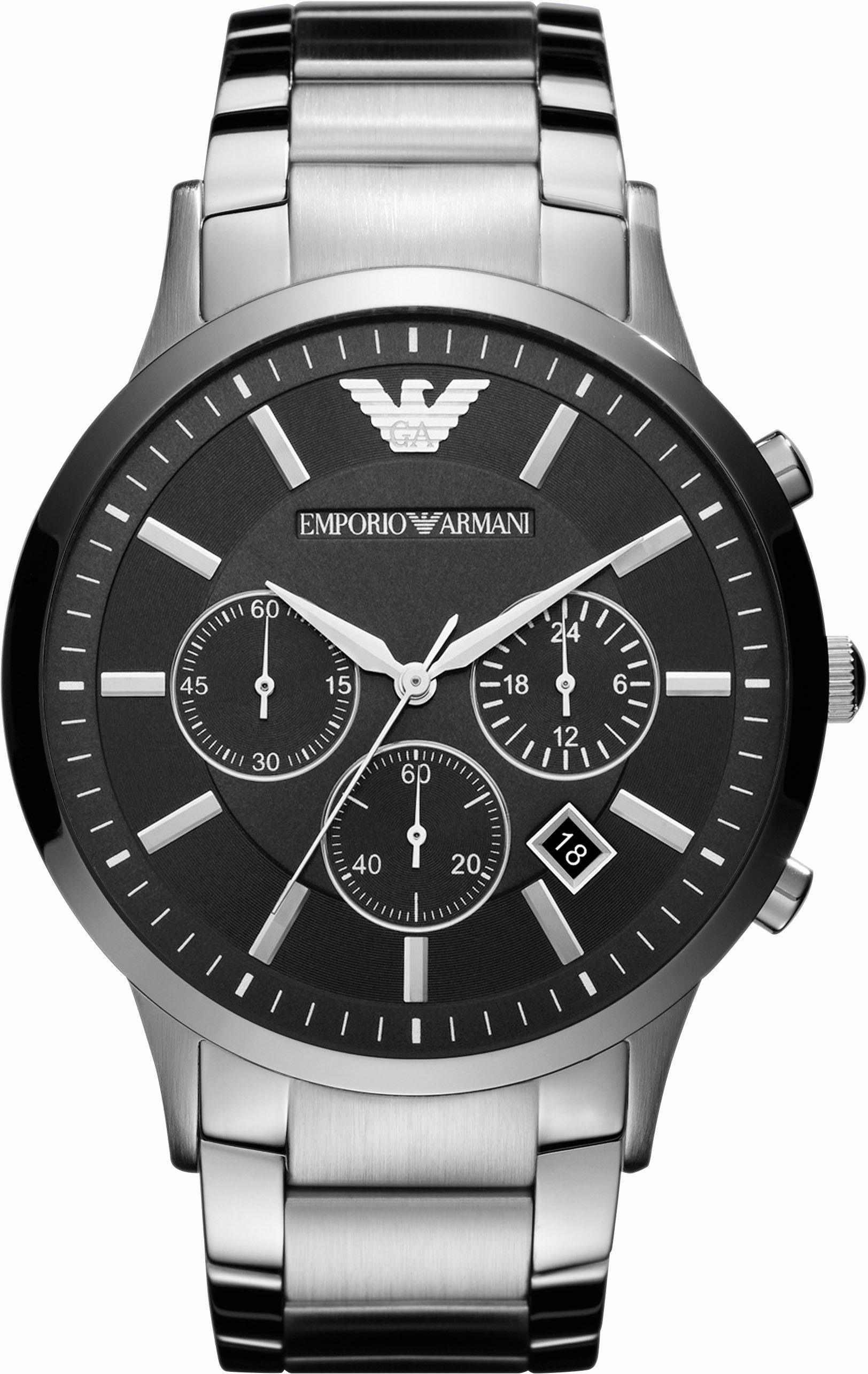 Emporio Armani Chronograph »AR2460«