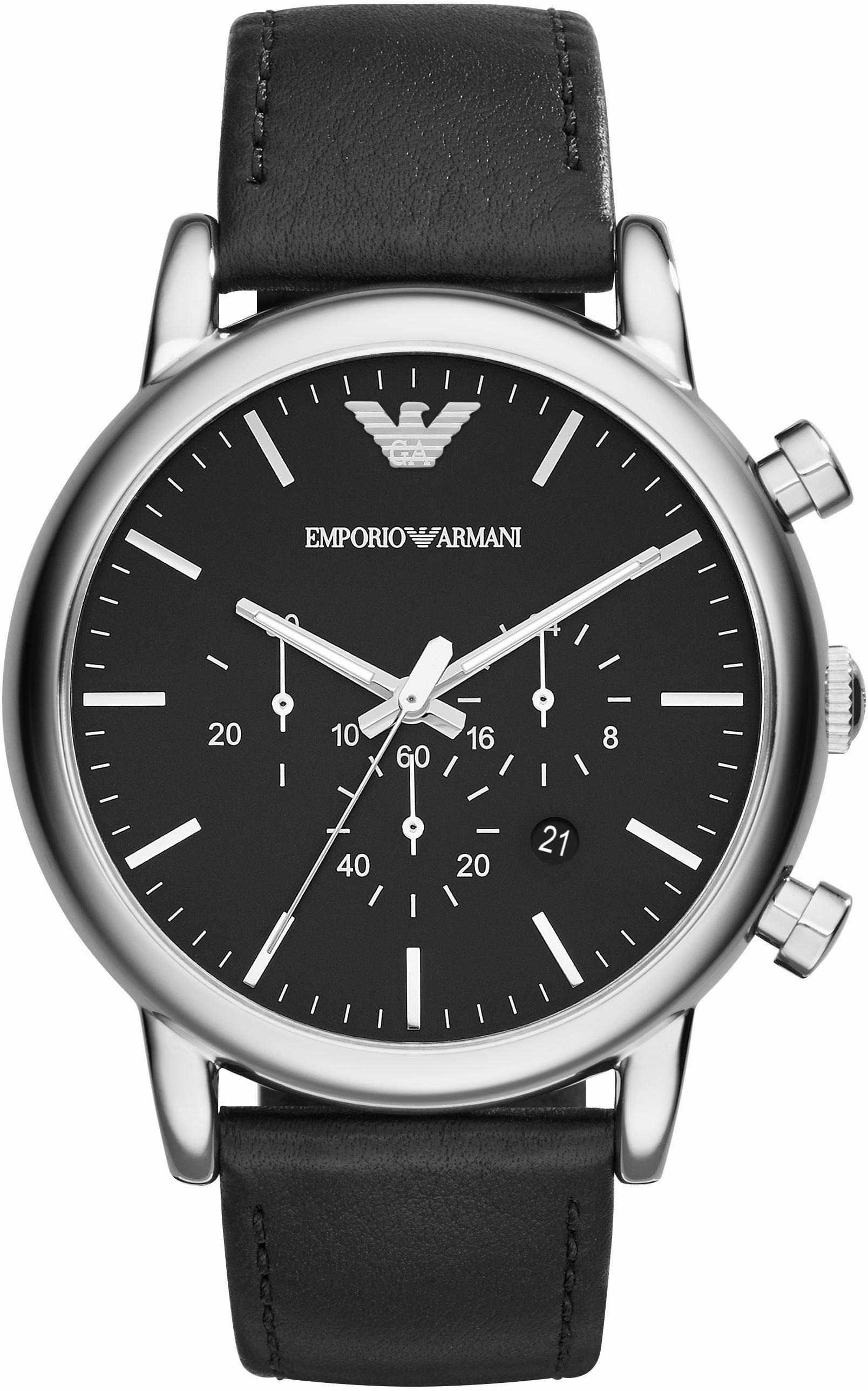 Emporio Armani Chronograph »AR1828«