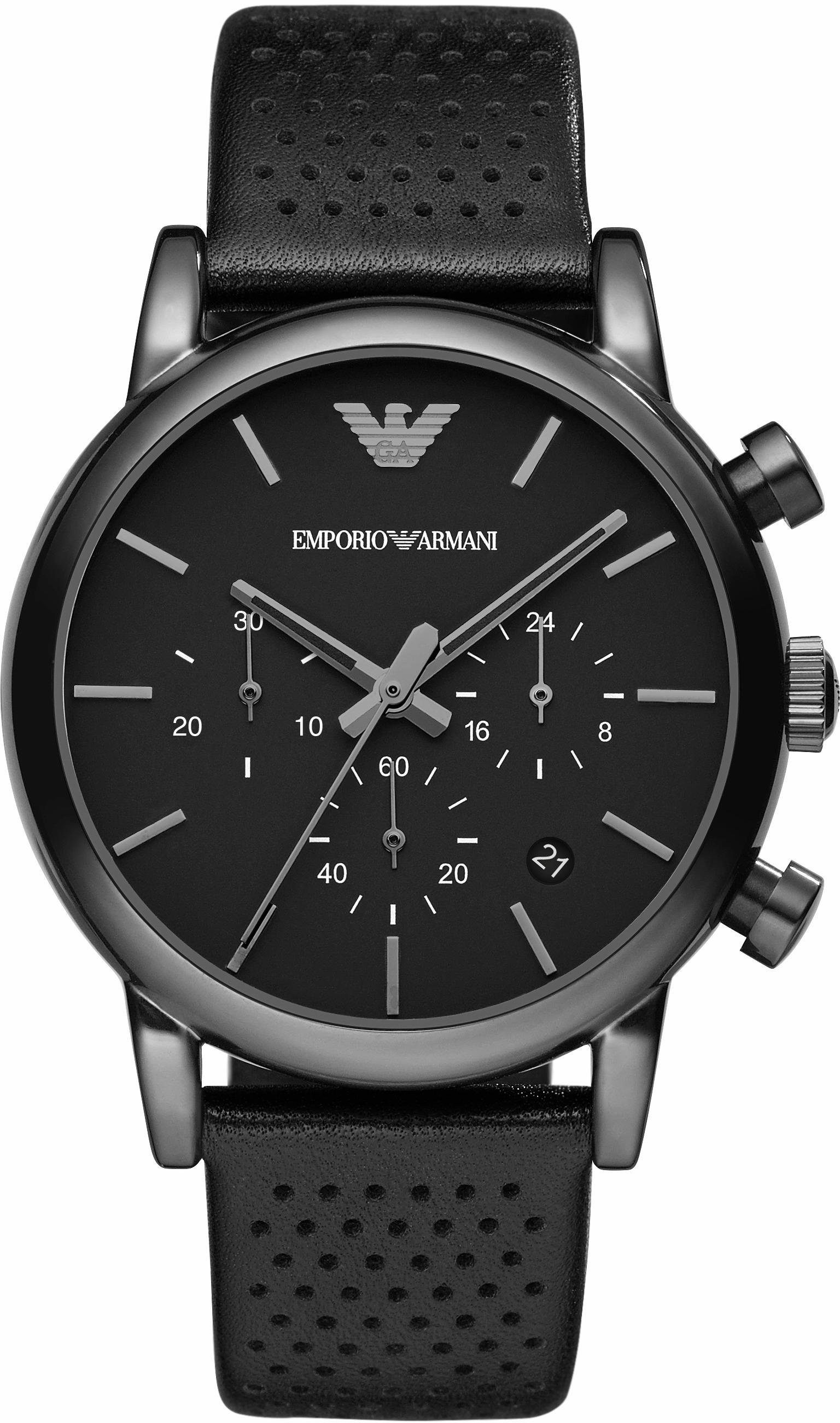 Emporio Armani Chronograph »AR1737«