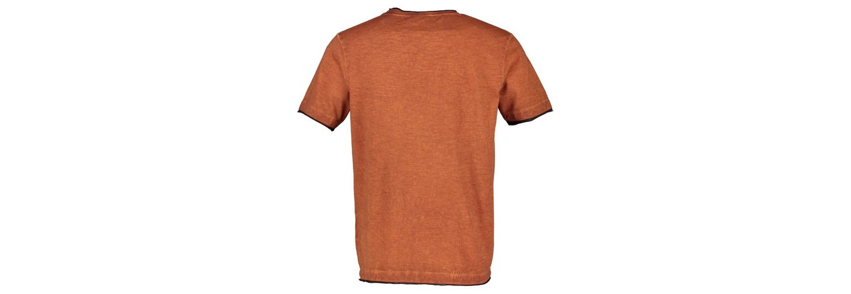 LERROS T-Shirt mit Frontprint Günstig Kaufen Suche Billig Freies Verschiffen Erhalten Authentisch Für Schön Kostengünstig e5baF