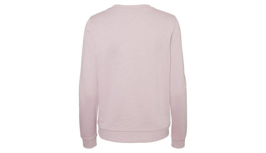 Vero Moda Lässiger Sweatshirt Billig Verkauf Neuesten Kollektionen Sneakernews Zum Verkauf 2018 Neueste Online xTFLEd