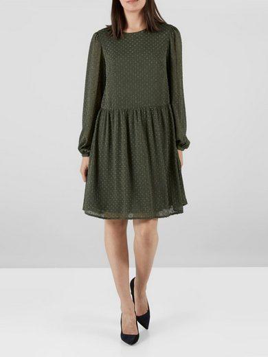 Y.A.S Struktur- Kleid