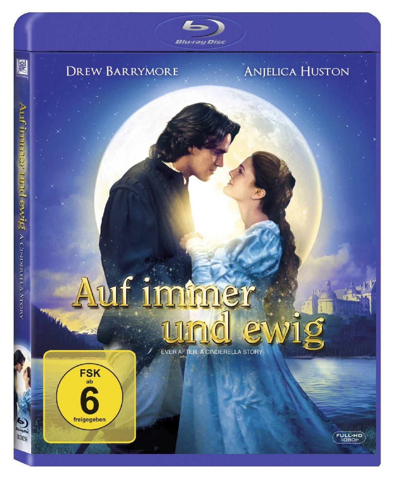 Fox Auf Immer und Ewig »Blu-ray«