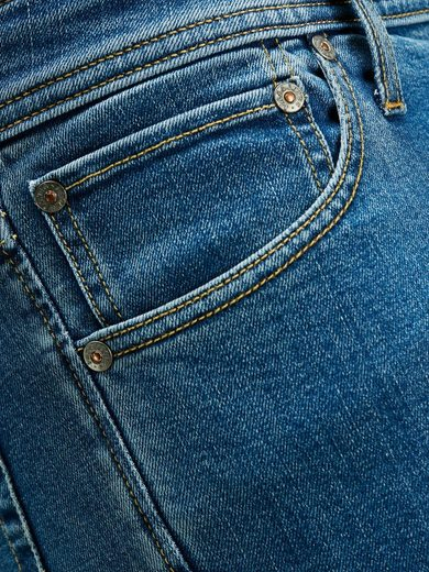 Jack & Jones LIAM ORIGINAL AM 694 Skinny Fit Jeans