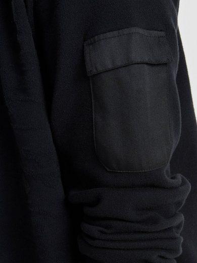 Only & Sons Detailreicher Strickpullover