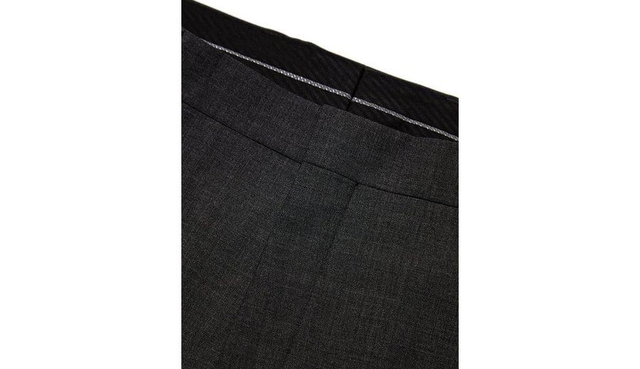 Selected Femme Slim-Fit-Anzughose mit verdecktem Reißverschluss Online Kaufen Authentisch Sf8nV