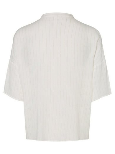 Y.A.S Reguläres Kurzarmhemd