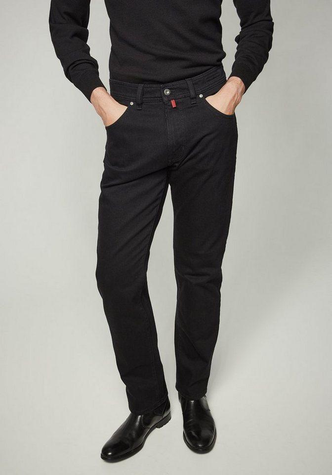 pierre cardin jeans deauville black star kaufen otto. Black Bedroom Furniture Sets. Home Design Ideas