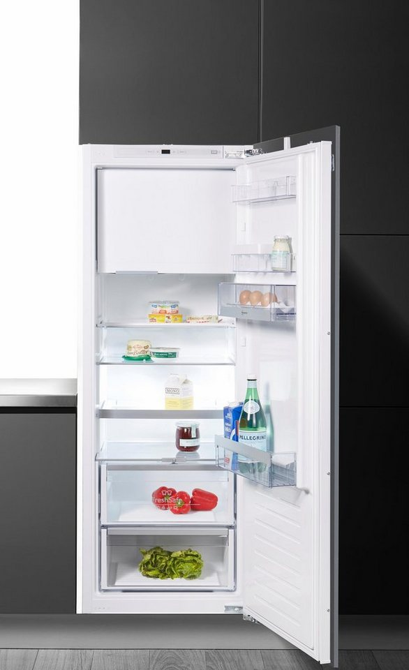 NEFF Einbaukühlschrank K645A2 / KI2723F30, 157,7 cm hoch