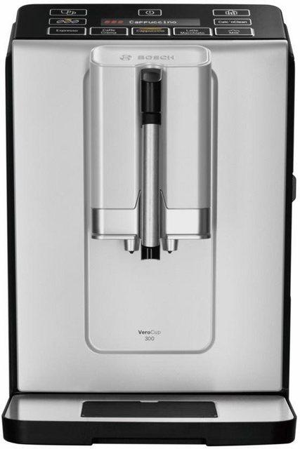 BOSCH Kaffeevollautomat VeroCup 300 TIS30351DE, schnellste erste Tasse | Küche und Esszimmer > Kaffee und Tee > Kaffeevollautomaten | Bosch