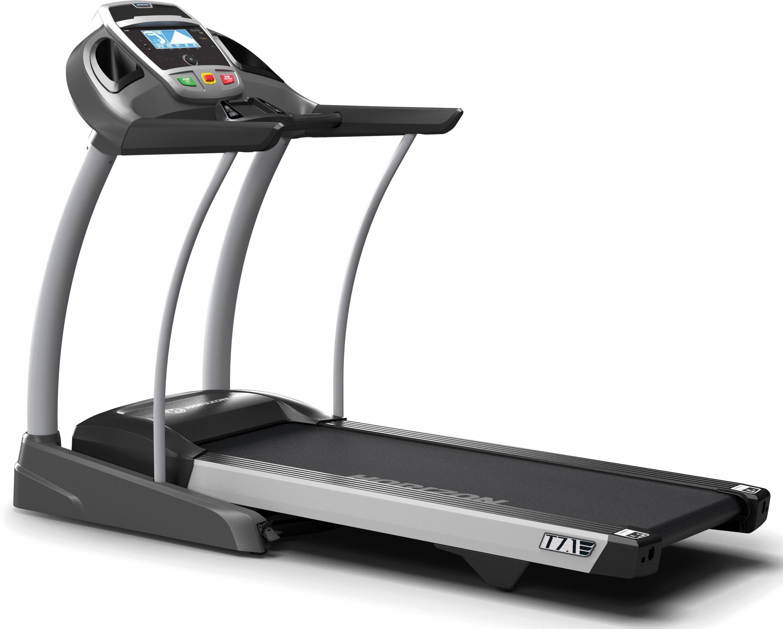 Horizon Fitness Laufband, »Elite T7.1 Viewfit«