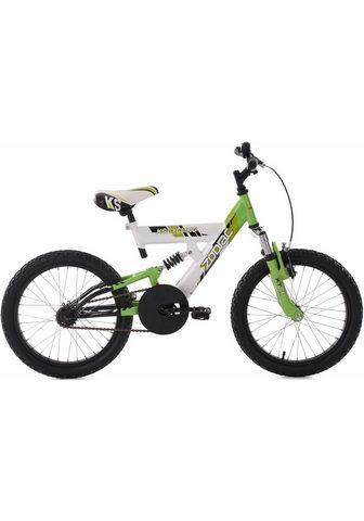 KS CYCLING Kalnų dviratis »Zodiac« 1 Gang