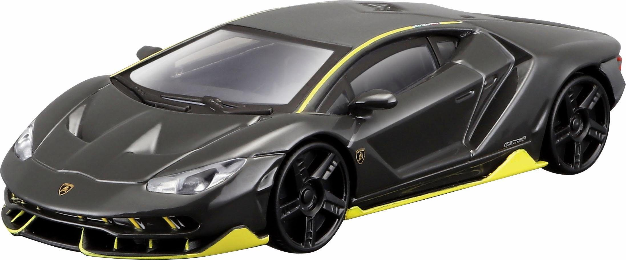 Maisto Tech® RC Komplettset mit Licht, »R/C Lamborghini Centenario, 1:14, schwarz«