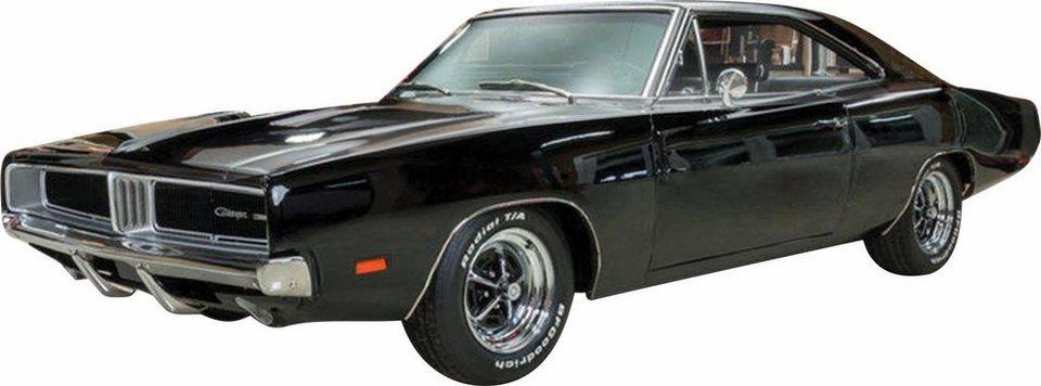 Maisto® Sammlerauto,  Dodge Charger R/T & 39;69, 1:18, schwarz  online kaufen