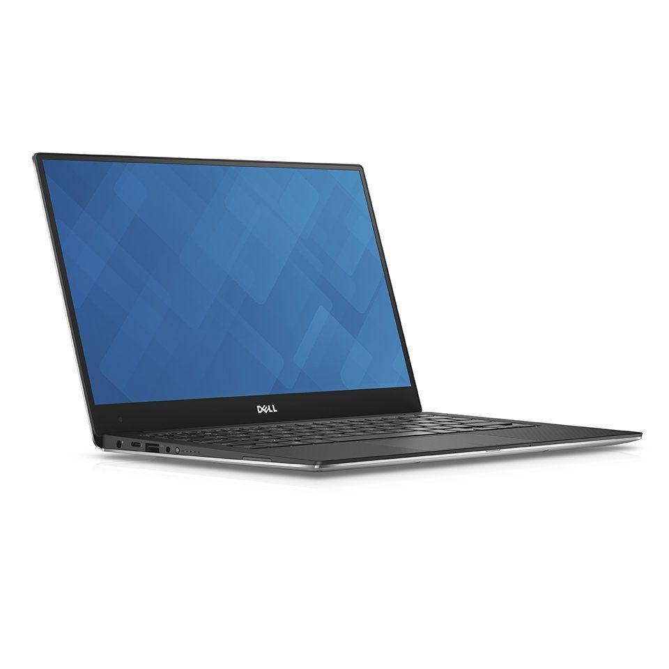 Dell EMC Notebook »XPS 13-9360 I7-G7U«