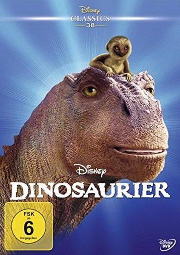 Disney DVD - Film »Dinosaurier (Disney Classics)«