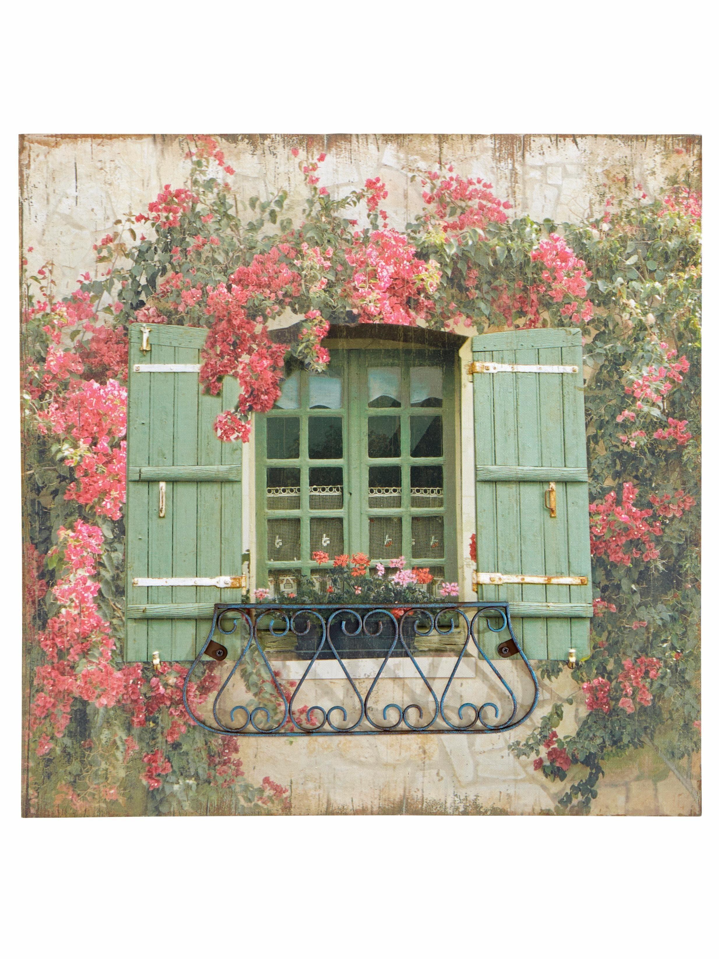 heine home Bild Fenster