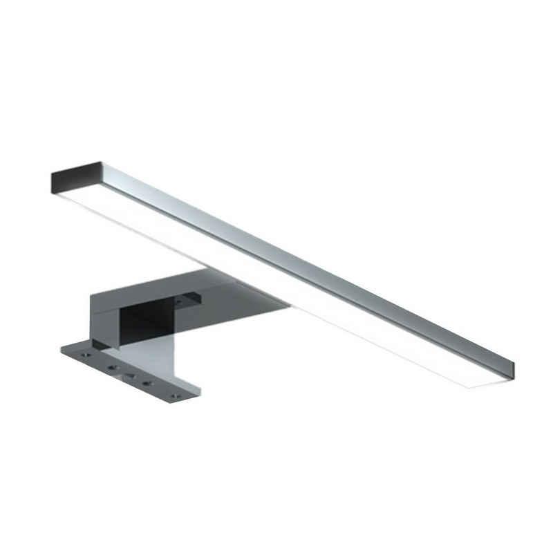 kalb Spiegelleuchte »kalb LED Badleuchte Badlampe Spiegellampe Spiegelleuchte 230V warmweiss neutralweiss 300mm«