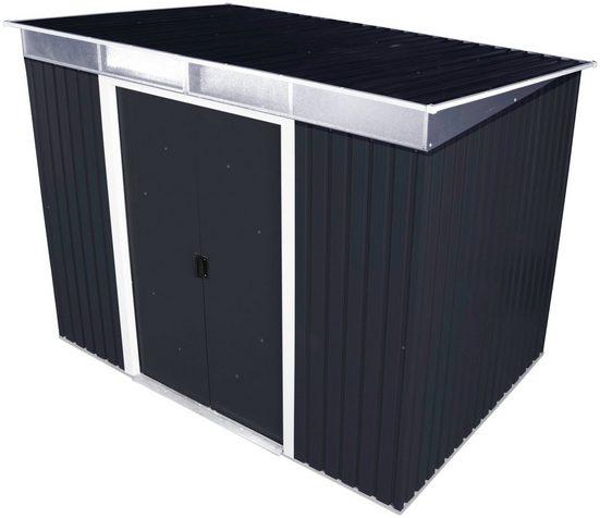 DURAMAX Gerätehaus, BxT: 264x185 cm
