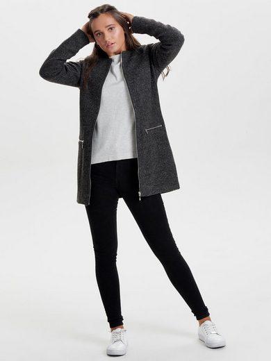 Jacqueline de Yong Klassische Jacke