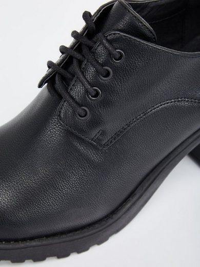 Bianco Schnür- Schuhe