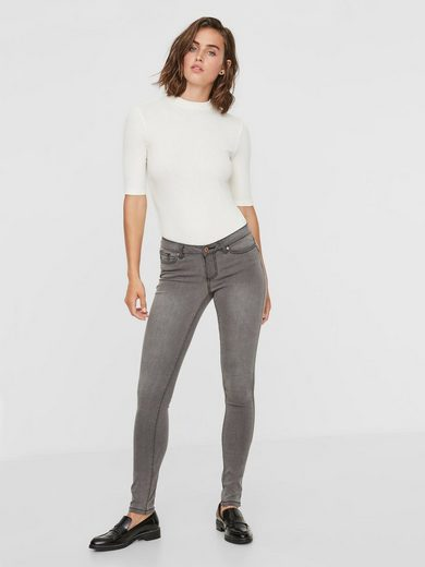 Noisy may Eve LW Skinny Fit Jeans