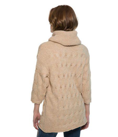 SOCCX 3/4 Arm-Pullover