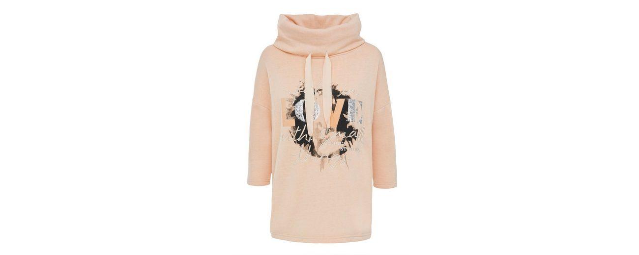 SOCCX Sweatshirt Freie Versandrabatte Billig Store Rabatt Authentisch Verkauf Kauf Online-Shopping-Original w8OKVVa