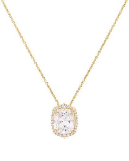 Vivance Silberkette »pure elegance«