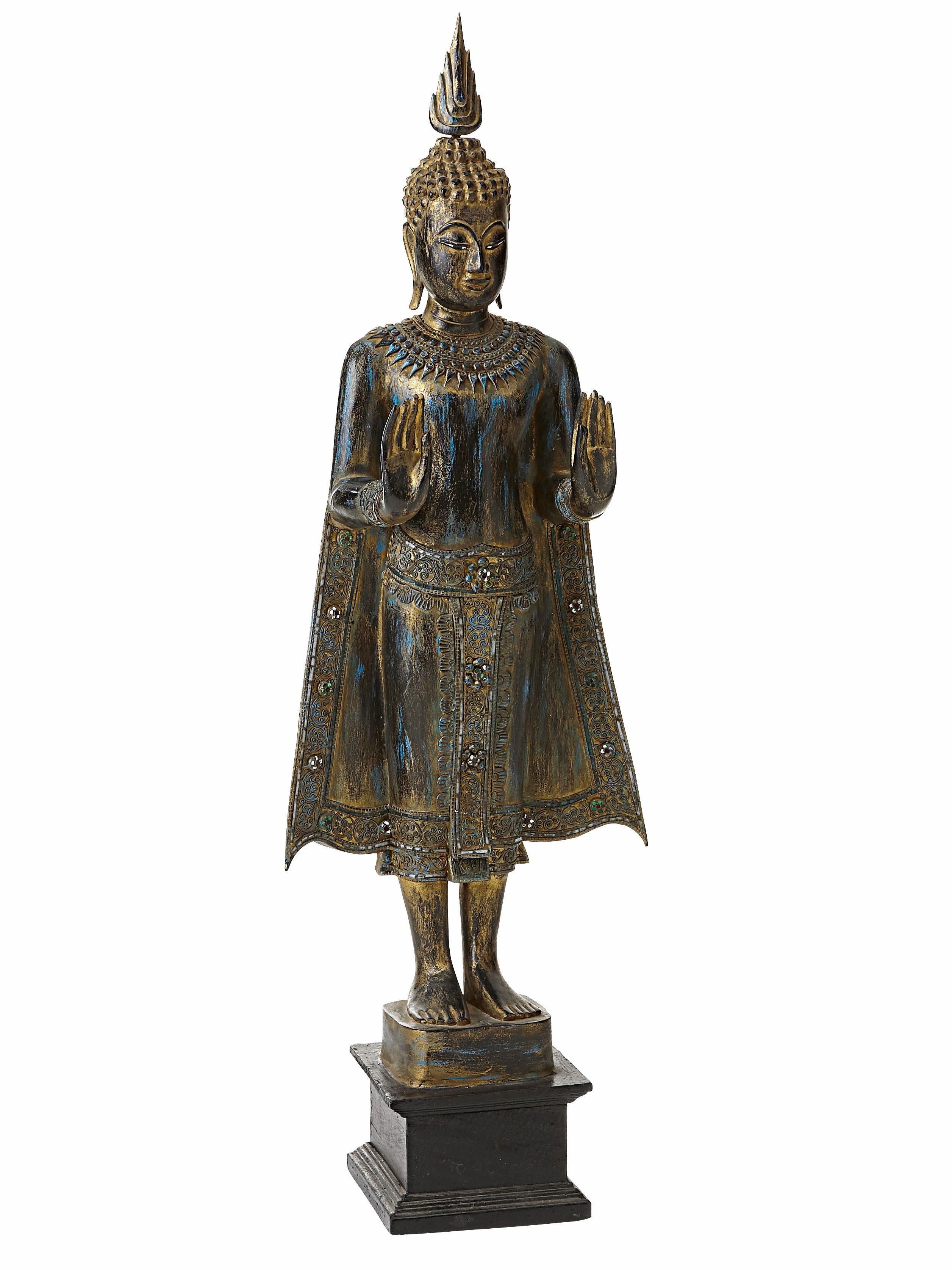 heine home Buddha groß