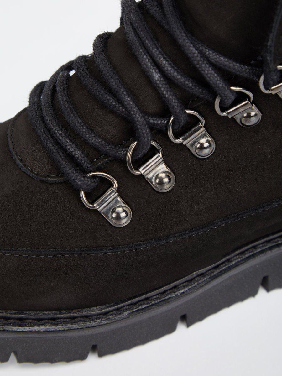 Bianco Rutschhemmende, warme Stiefel online kaufen  Black