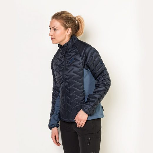 Jack Wolfskin Outdoorjacke ICY WATER WOMEN