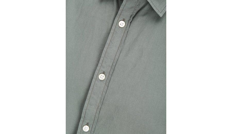 Jack & Jones Lässiges Langarmhemd Billig Verkauf Wahl Original Günstiger Preis Günstig Kaufen Genießen 9hs0Jbnde