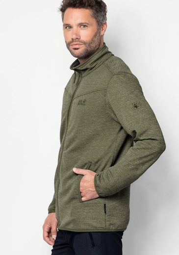 Jack Wolfskin Fleecejacke TONGARI JACKET MEN