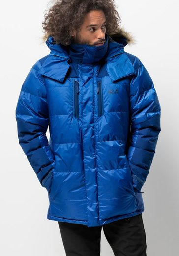 Jack Wolfskin Parka »THE COOK PARKA«