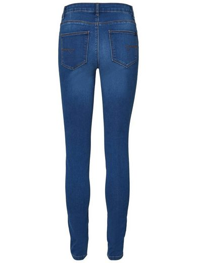Noisy may Extreme NW Soft Skinny Fit Jeans