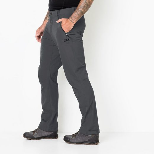 Jack Wolfskin Softshellhose ACTIVATE XT MEN