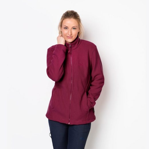 Jack Wolfskin 3-in-1-Funktionsjacke ICELAND 3IN1 WOMEN