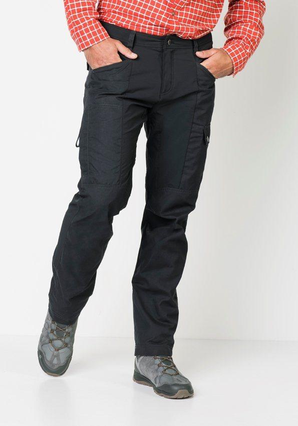 jack wolfskin outdoorhose dawson flex pants men otto. Black Bedroom Furniture Sets. Home Design Ideas